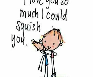 lovers, quote, and squi image