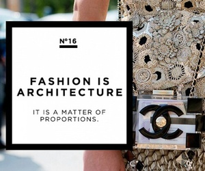 chanel, fashion, and n16 image