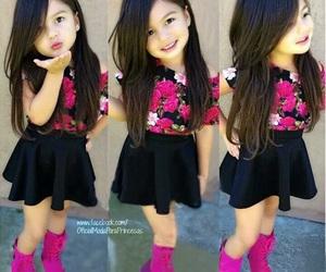 children, style, and estilo image