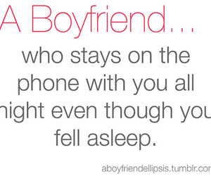 boyfriend, bright pink, and call image