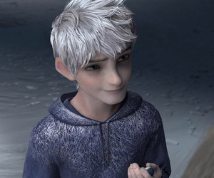 jack frost and dreamworks image