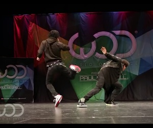 wod and les twins image