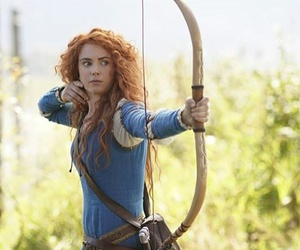 merida and ️ouat image