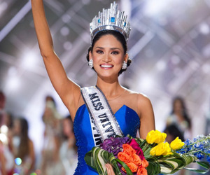 miss universe and Philippines image