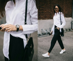 stan smith and montre image