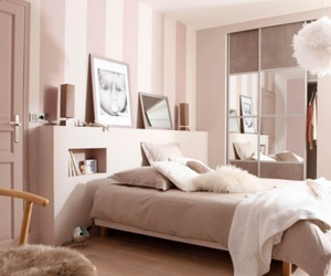 beige, Chambre, and plume image