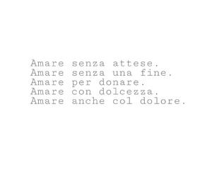 amore, dolcezza, and citazione image