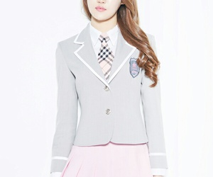 produce 101 and kim jayeon image