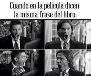 book, film, and frases image