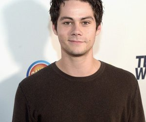 teen wolf, dylan o'brien, and mtv image
