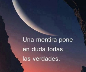 frases, verdades, and luna image