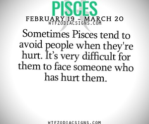 horoscope, pisces, and star sign image