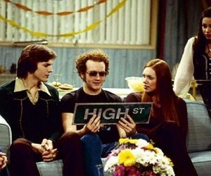 that 70s show, high, and donna image