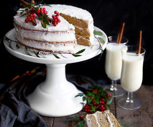 food and cake image