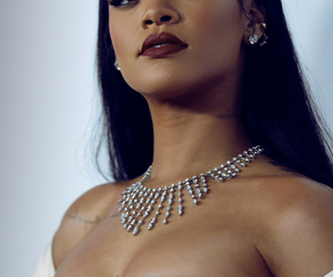 fashion, Hot, and rihanna image