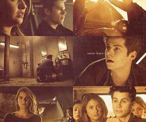 stalia, teen wolf, and stiles image