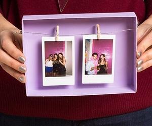 diy, gift, and photograph image