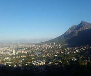 bowl, cape town, and western cape image