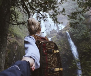 adventure, photography, and Relationship image