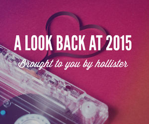 girls, thank you, and 2015 image