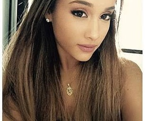 ariana and grande image
