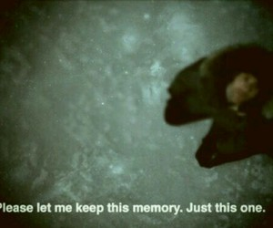 memories, movie, and eternal sunshine of the spotless mind image