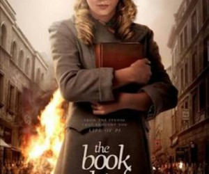 book, the book thief, and teen wolf image