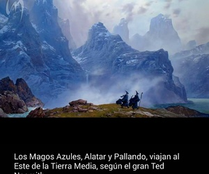 middleearth, thehobbit, and tolkien image