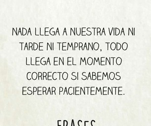 frases, quotes, and quotes español image