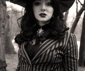 gothic image