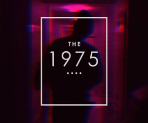 the 1975 and music image