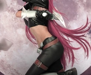 cosplay, lol, and league of legends image