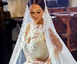 boda, Queen, and vestido image