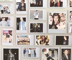 Collage, midnight memories, and louis+tomlinson+ image