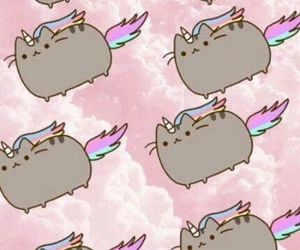 49 Images About Pusheen The Cat On We Heart It