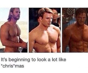 chris evans, Hot, and Marvel image