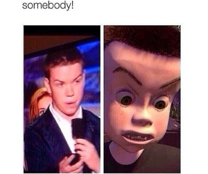 funny, lol, and toy story image