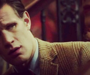 doctor who, dr who, and eleventh image