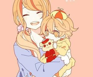 cub, kawaii, and manga image