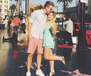 bibi, couple, and hollywood image