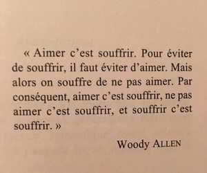 quote, citation, and amour image