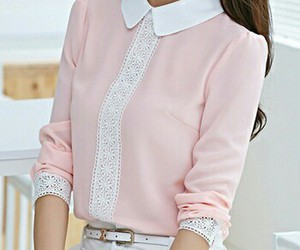 fashion and blouse image