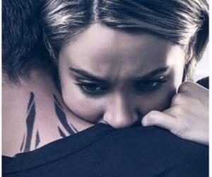 allegiant, divergent, and Shailene Woodley image