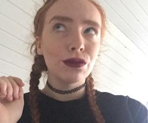 braids, grunge, and grool image