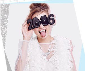 fun, new year, and accessorize image