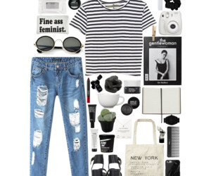 fashion, grunge, and pale image