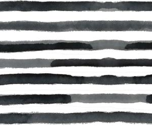 black, patter, and pattern image