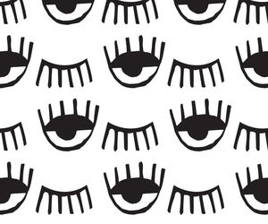 eyes, wallpaper, and background image