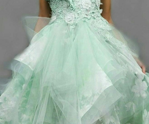 fashion, green, and mint image