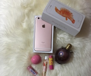 eos, Maybelline, and Taylor Swift image